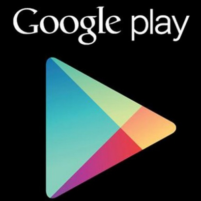 香港 Google Play gift card