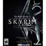 《上古卷軸5:無界天際 特別版》The Elder Scrolls V:Skyrim Special Edition(中英合版)